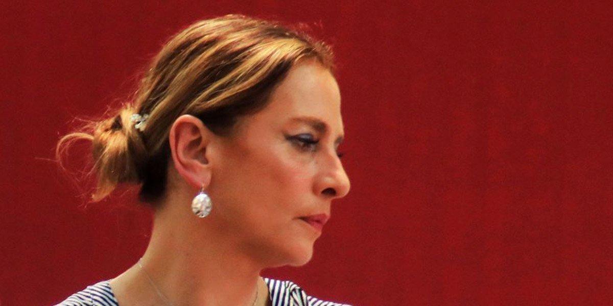 AMLO comparte video de Beatriz Gutiérrez cantando