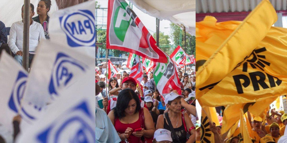 Va por México prepara presupuesto alterno