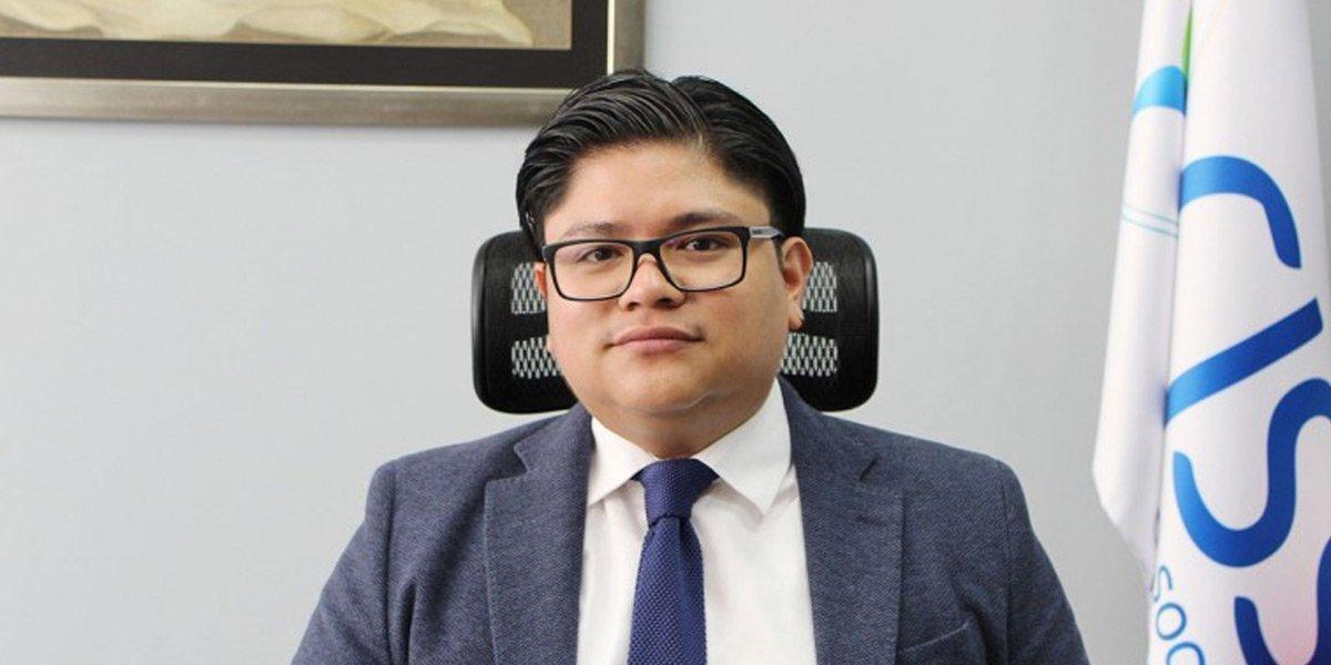 Gibrán Ramírez considera que Morena 'es el partido más autoritario de México'