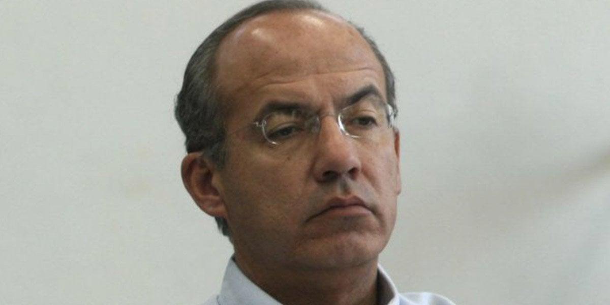 Calderón rechaza ofensas contra Beatriz Gutiérrez, repudió también aquellas contra otras mujeres como Margarita Zavala