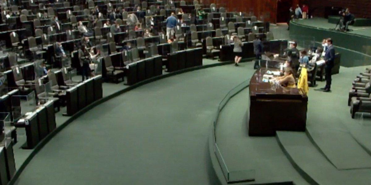 Iniciativa de Reforma Eléctrica será analizada también en Comisión de Medio Ambiente en San Lázaro