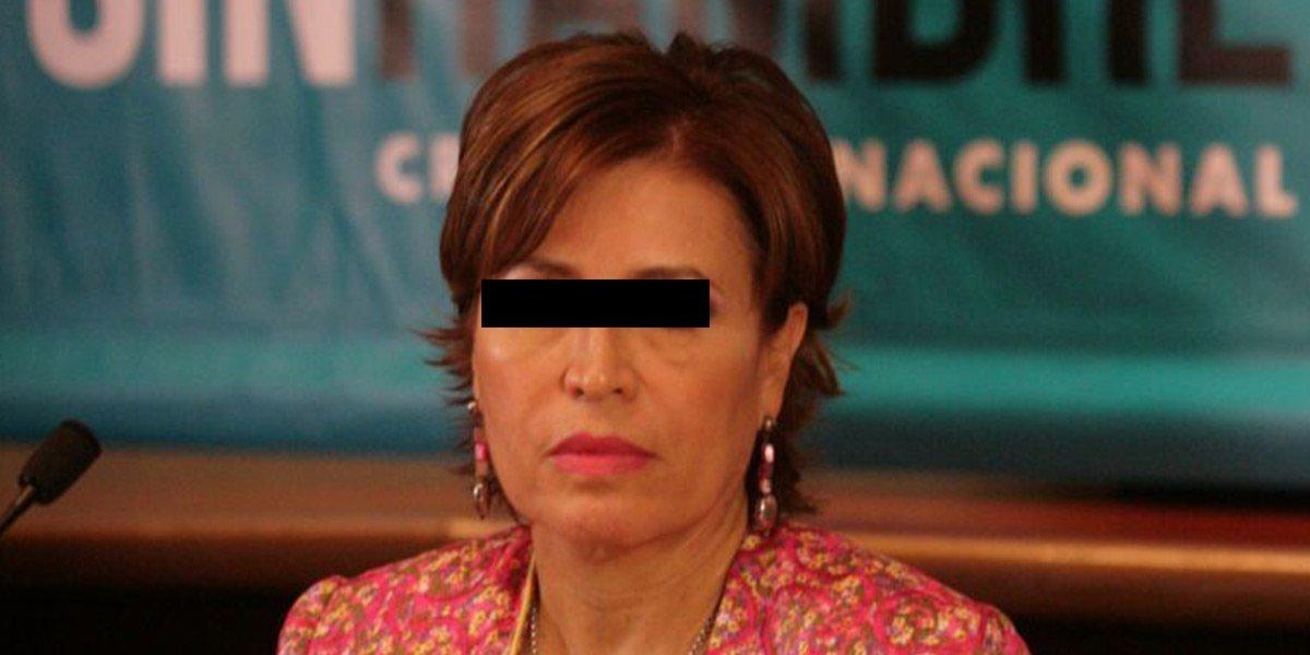 Vinculan a proceso a colaborador de Rosario Robles por participar en la Estafa Maestra