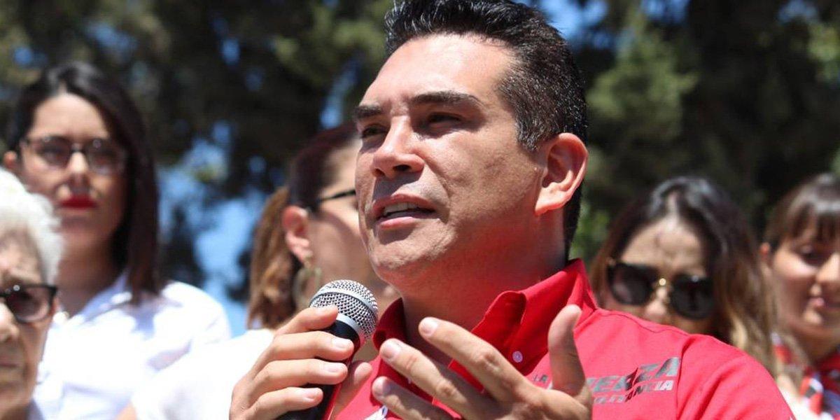 Alito Moreno asegura que Durango es prioridad para PRI rumbo a las elecciones de 2022
