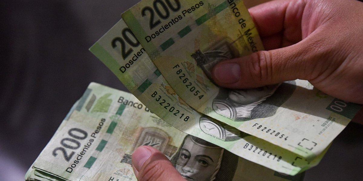 AMLO garantiza recursos para pago de nómina y aguinaldo a trabajadores del Estado