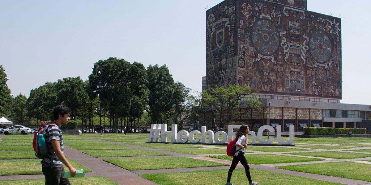 Morena plantea posibilidad de que UIF investigue a la UNAM y otras universidades