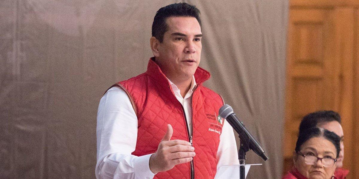 PRI llama a aclarar la 'brutal represión' de trabajadores en refinería Dos Bocas