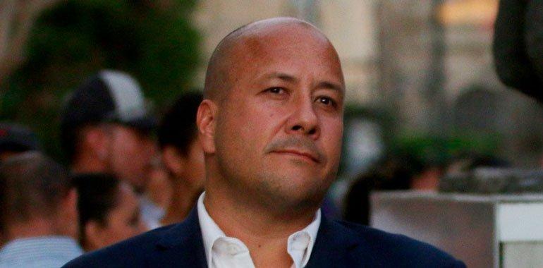 Enrique Alfaro reacciona a dichos de Mario Delgado: lamenta que se busque regatear Consulta Popular por pacto fiscal