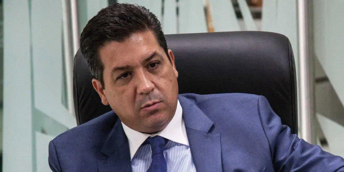 Morena en Congreso de Tamaulipas busca dar revés a 'blindaje' de García Cabeza de Vaca