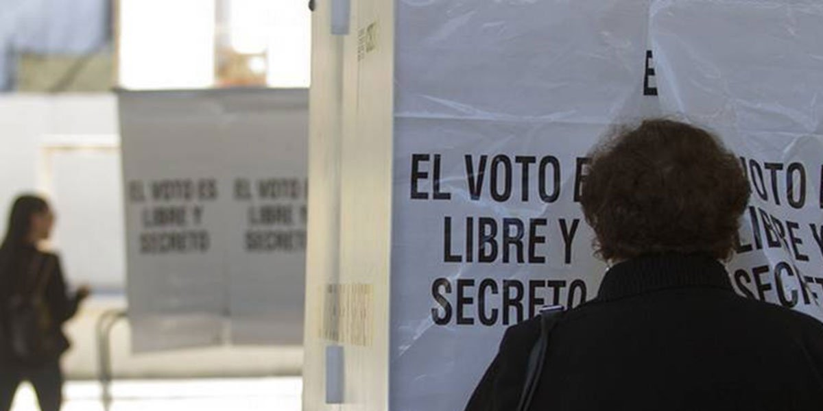 Nada claro en Durango para las elecciones por las gubernaturas en 2022