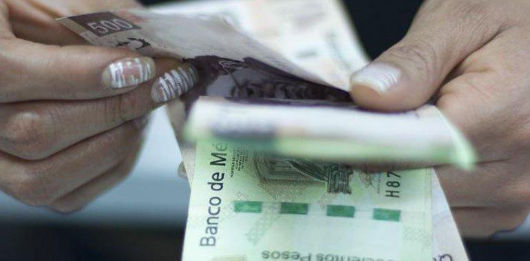 Conasami reporta aumento de 8.9% en salario mínimo en agosto de 2021
