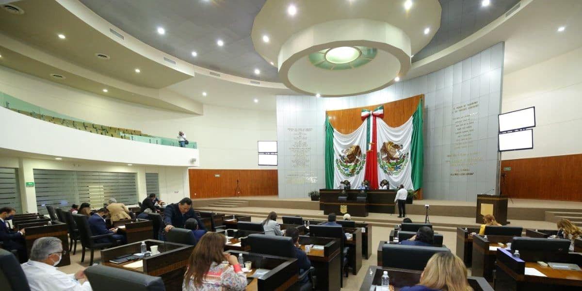 PT pide a Congreso de Tamaulipas reforma para que diputados no cambien de partido al llegar al poder