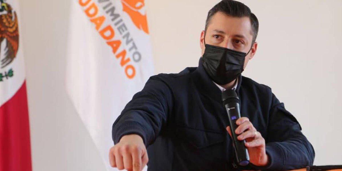 Luis Donaldo Colosio detecta cobro de piso y extorsiones ligados a administración pasada