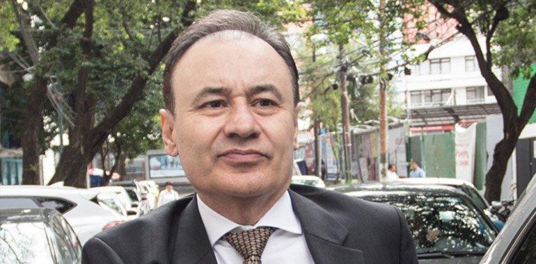 Alfonso Durazo ve en riesgo a cuatro mil 900 trabajadores del Gobierno de Sonora: no presentaron declaración patrimonial
