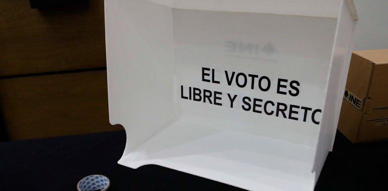 INE destaca que con aspiración de Maki Ortiz al gobierno de Tamaulipas se avala paridad de género en 2022