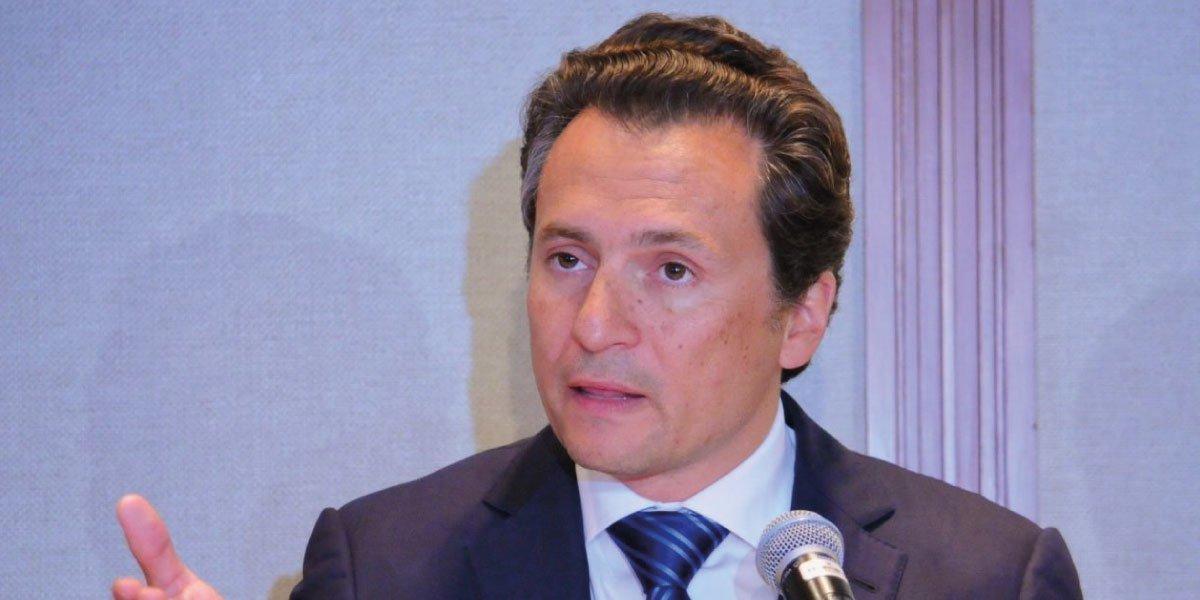 Defensa legal de Emilio Lozoya niega que el exfuncionario se encuentre bajo arraigo domiciliario