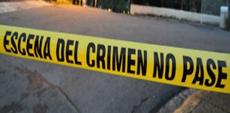 Balacera en centro comercial de Sinaloa deja saldo de un muerto y una mujer lesionada