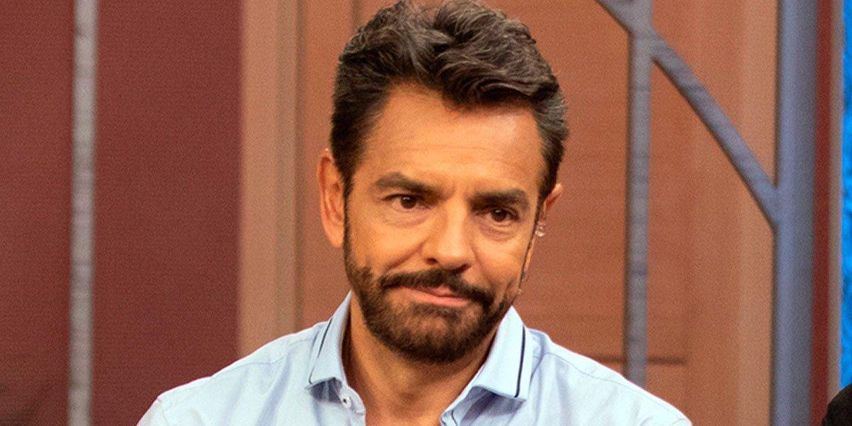 Pleito entre Eugenio Derbez y canal Enchufe TV: Esto se sabe