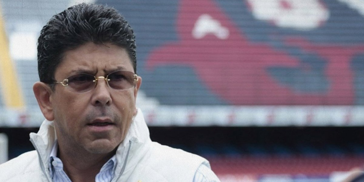 Fidel Kuri Grajales, exdiputado del PRI, fue detenido en CDMX por presunto fraude