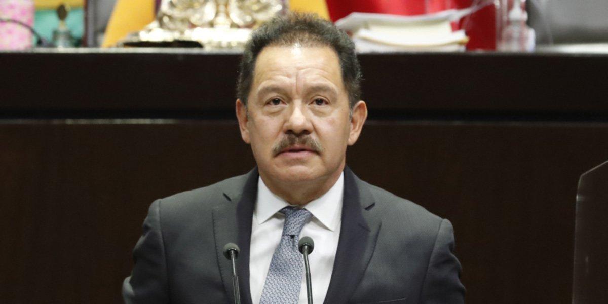 Reforma político-electoral podría ser aprobada entre agosto y octubre de 2022, adelanta Mier