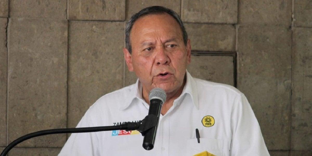 Zambrano asegura que no se repetirá alianza Va por Oaxaca, buscarán candidatura externa