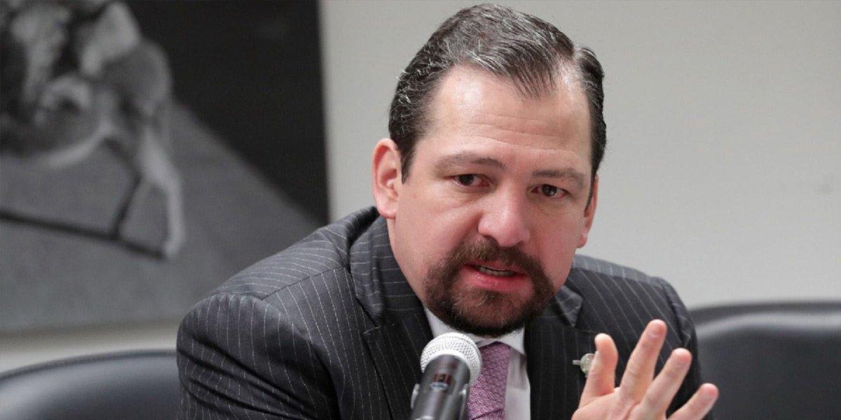 Magistrado José Luis Vargas en TEPJF perfila revocar denuncias contra Pío López Obrador