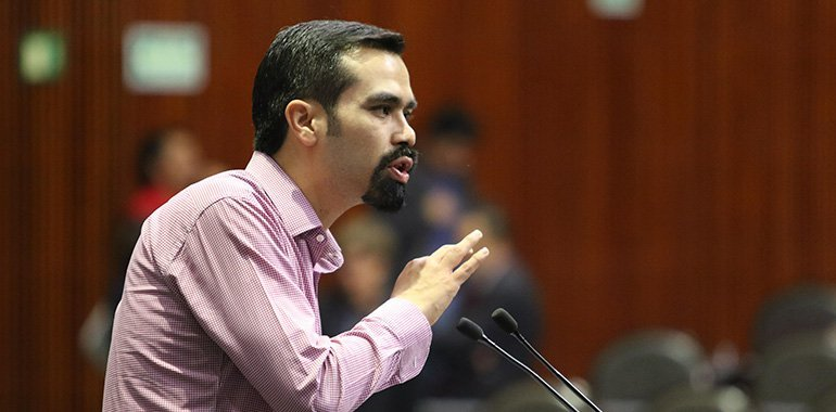 MC afirma que reforma eléctrica de AMLO es contraria a un México moderno