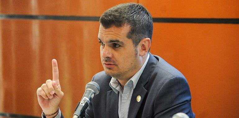 Reforma Eléctrica: PAN espera que PRI la rechace y no traicione coalición Va por México