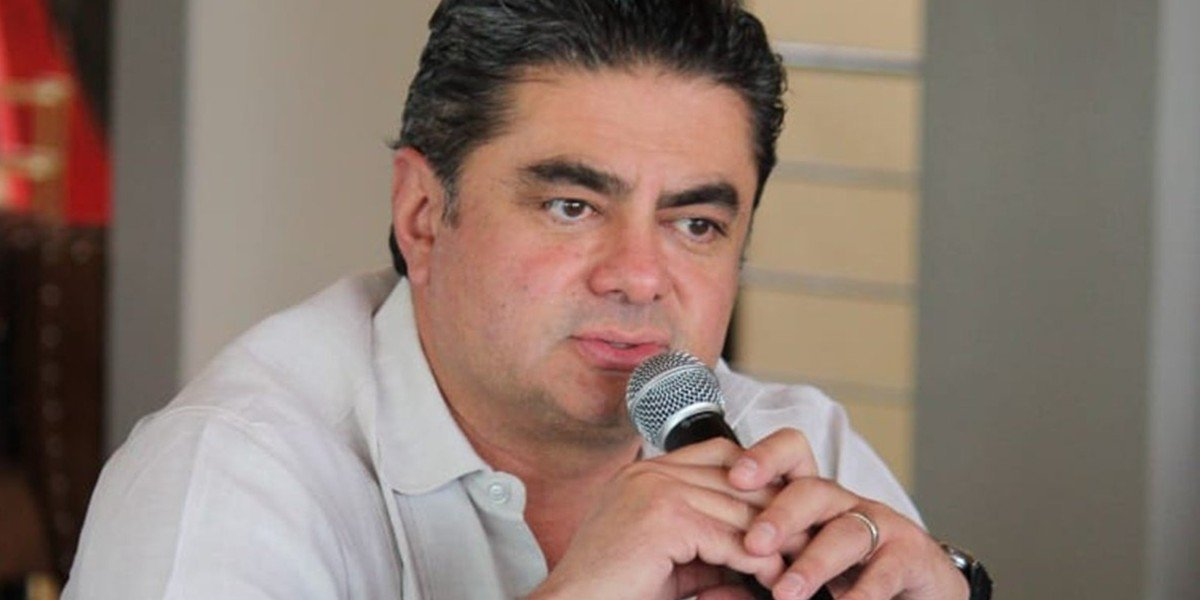 """EXCLUSIVA: """"No acompañamos la reforma de AMLO, pero no estamos negados a la discusión"""": Luis Cházaro"""