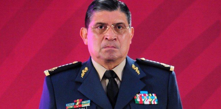 Sedena afirma que se logró en Michoacán que el CJNG hiciera un retroceso