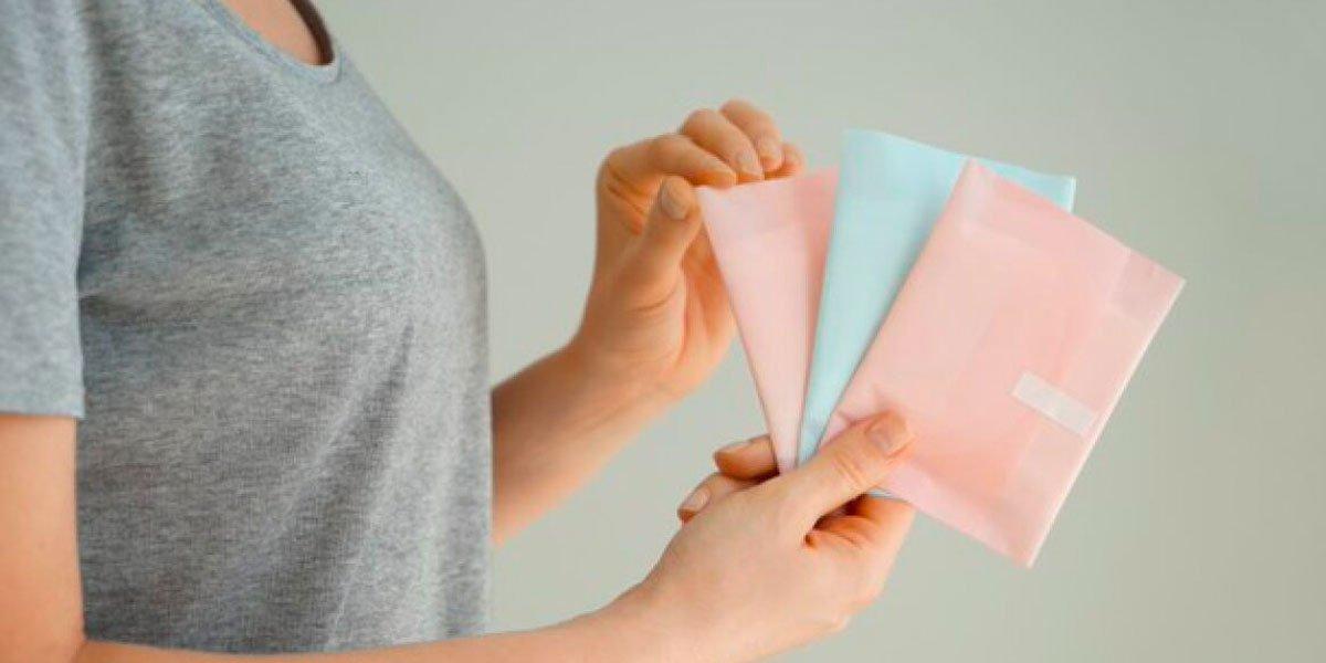 PRD en Edomex propone iniciativa para una menstruación digna; garantiza acceso gratuito a toallas sanitarias