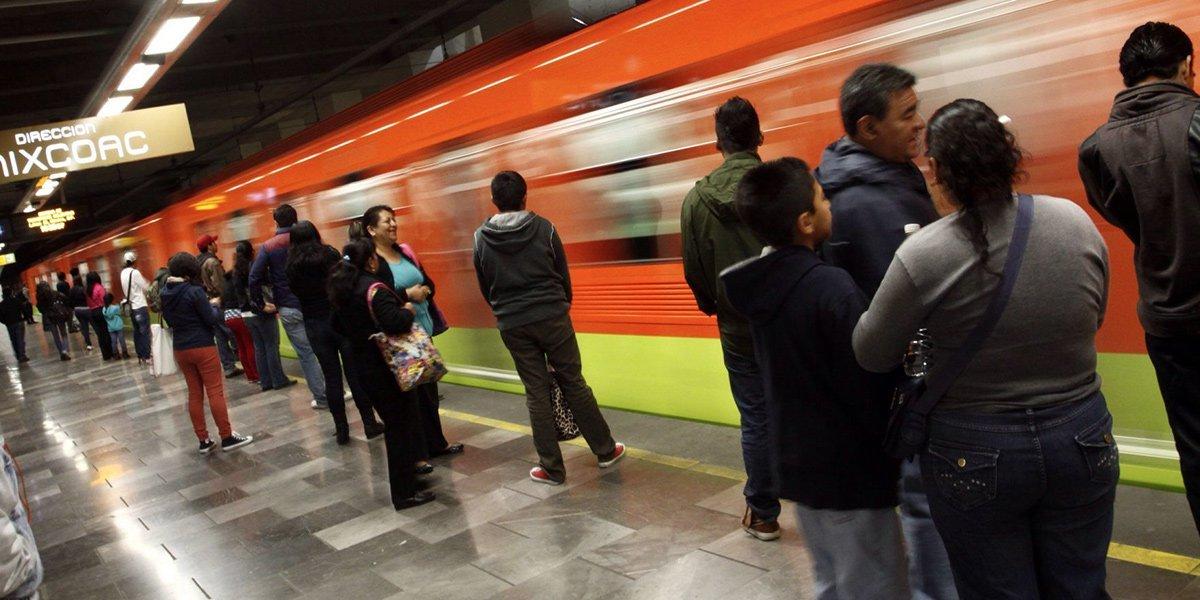 Despejan riesgo de paro en STC Metro; sindicato y gobierno CDMX logran acuerdo