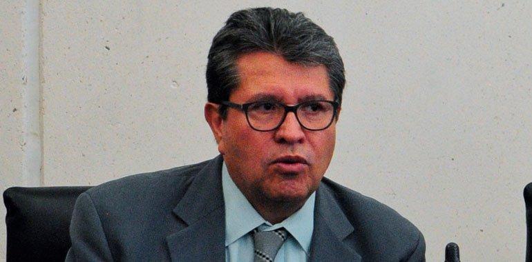 Monreal considera que discusión de reforma eléctrica será después de aprobar Presupuesto 2022