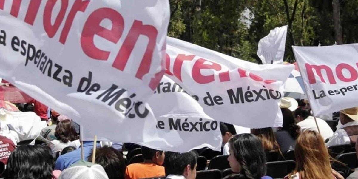 Corrientes de Morena, a favor de la reafiliación