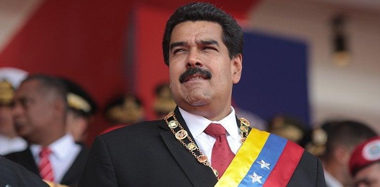 Nicolás Maduro: España debe pedir perdón a toda América por asesinar a millones