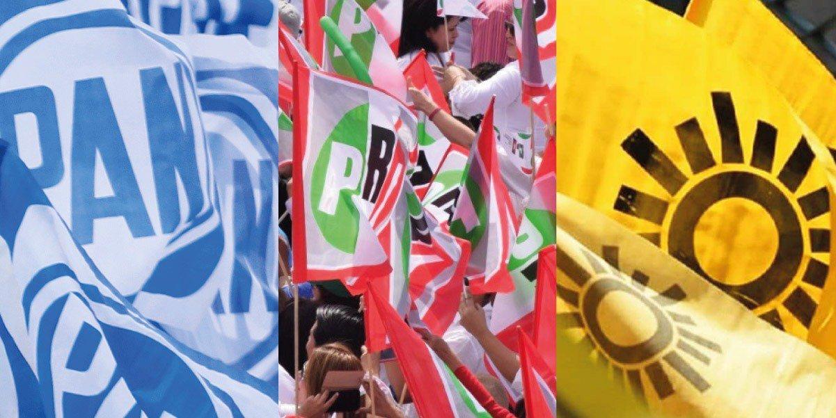 Alianza Va por México sin fisuras ni rompimientos