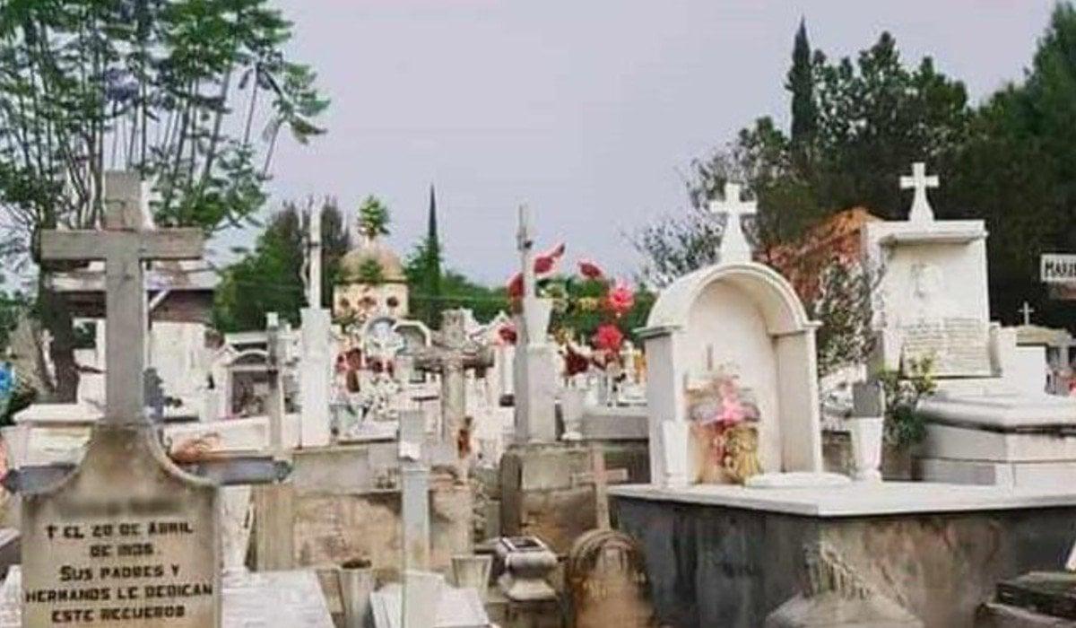 CDMX a anuncia medidas para visitar panteones durante celebración de Día de Muertos