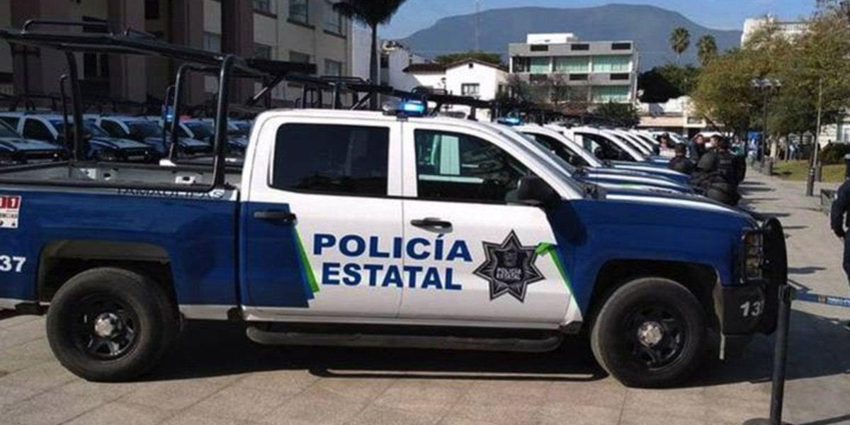 Estudio afirma que bajo personal de seguridad es un factor importante para la violencia en Tamaulipas