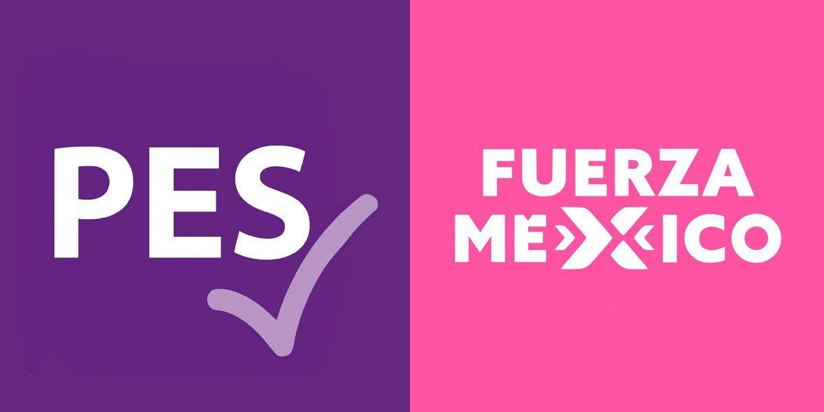 Instituto Electoral de Colima cancela registro del PES y Fuerza por México