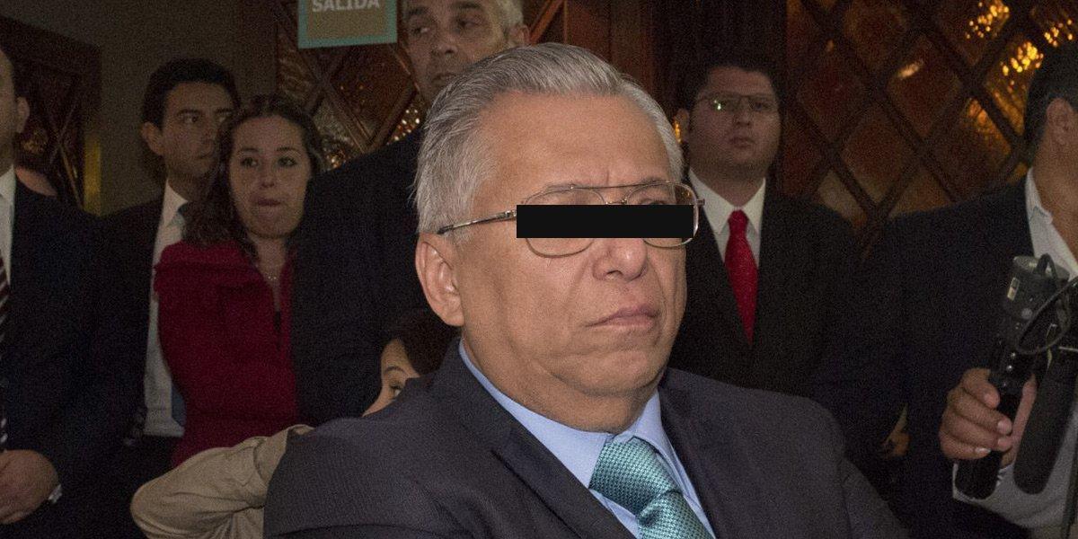 Aplazan audiencia de Ramón Sosamontes, excolaborador de Rosario Robles