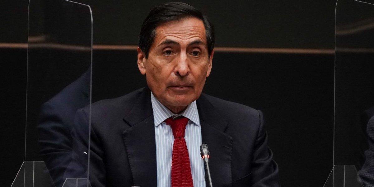 Hacienda garantiza que 2021 terminará con finanzas públicas sanas y en 2022 se consolidará la recuperación económica
