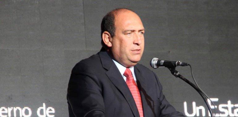 Alito Moreno presidiría Comisión de Gobernación de San Lázaro, revela Rubén Moreira