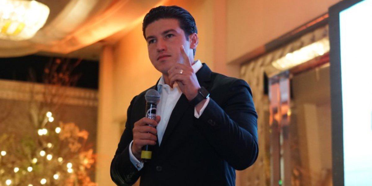Proyecto del magistrado Vargas confirma triunfo de Samuel García en Nuevo León