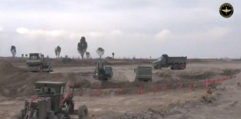 Construcción en Santa Lucía dispara venta de terrenos en Tecámac