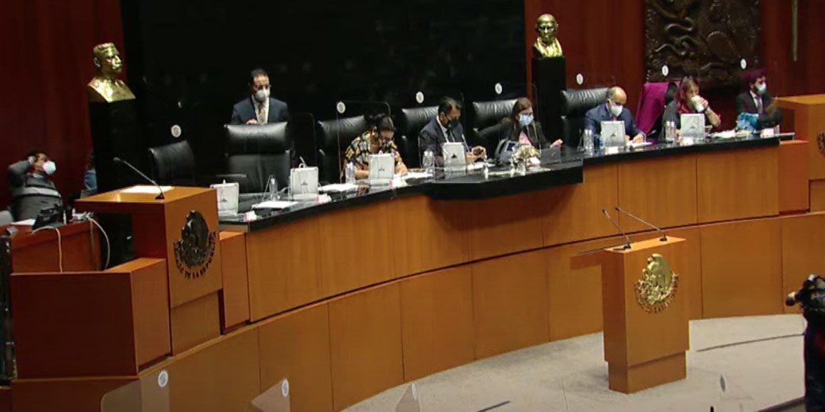 Comisión del Senado aprueba que empresas otorguen el 5% de sus plazas a personas con discapacidad