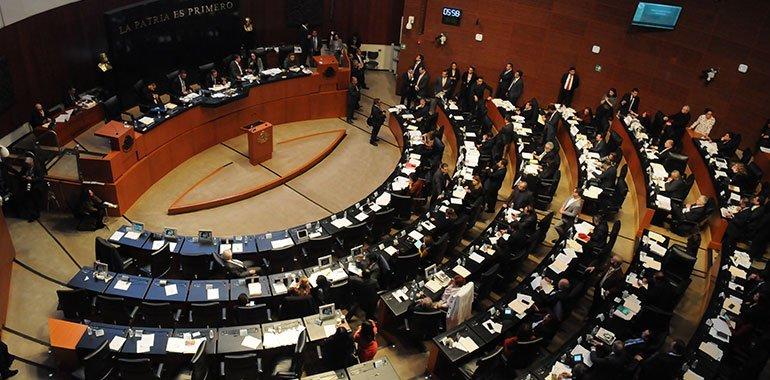 Desabasto de medicamentos generó 'choque' entre Morena y el PAN en el pleno del Senado