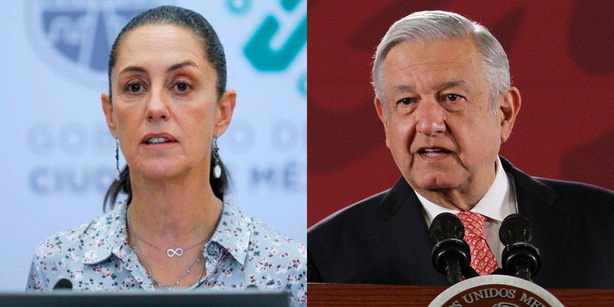 CDMX alista medidas ante invitación de AMLO para llenar el Zócalo el 20 de noviembre