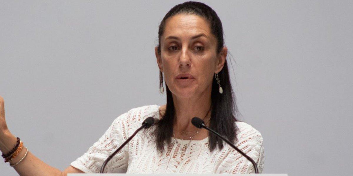 Sheinbaum anuncia regreso de la Feria Internacional del Libro en Zócalo de CDMX