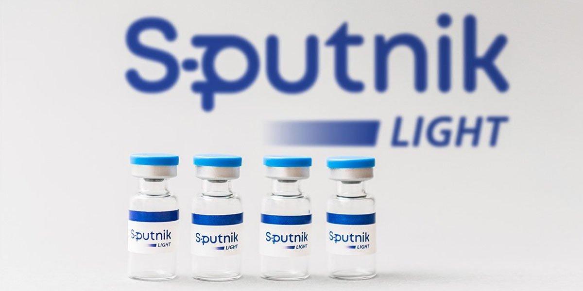 Sputnik Light, vacuna de una dosis, tiene efectividad del 70% contra variante Delta