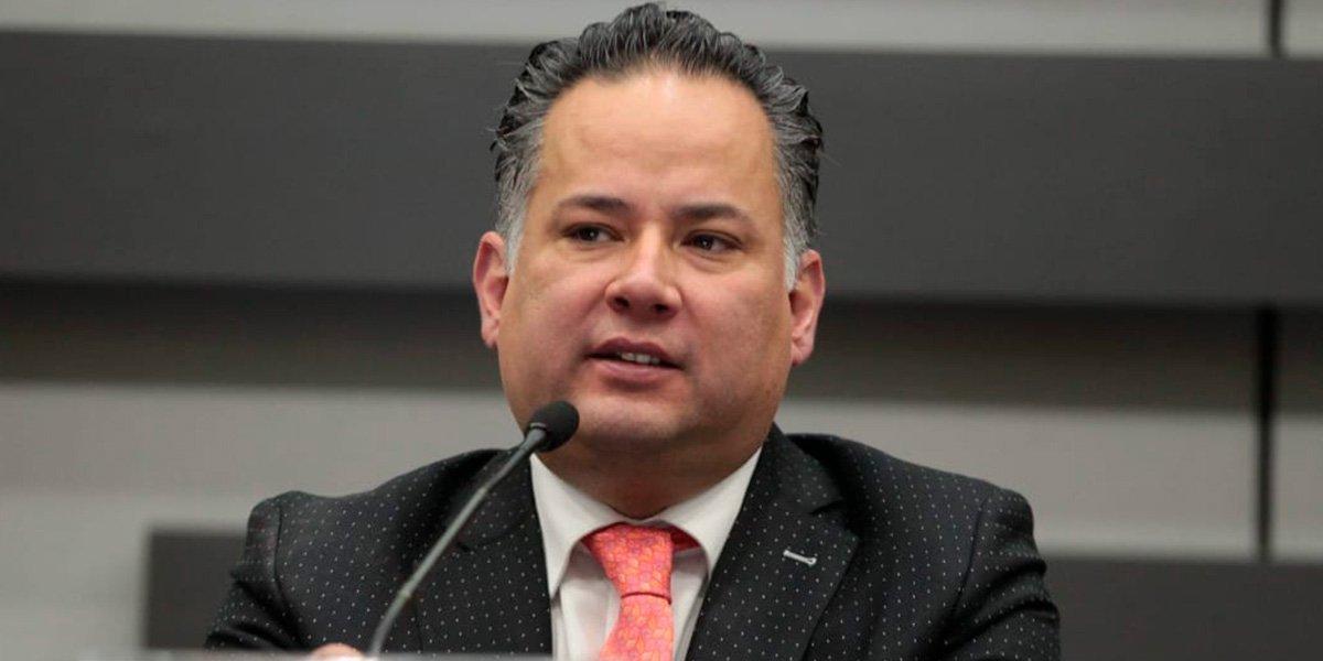 UIF bloquea cuentas de líder del Cártel de Palmillas detenido en CDMX