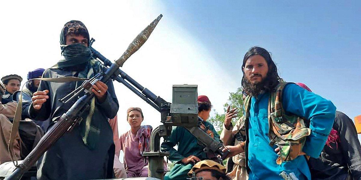 Gobierno de EUA va por primera reunión con talibanes desde la salida de Afganistán